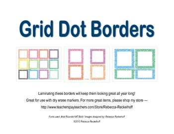 Grid Borders