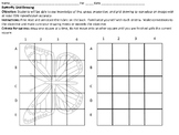 Grid Drawing: Simple, Complex, and Advanced