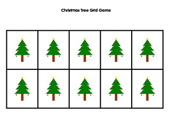 Grid Game: Christmas