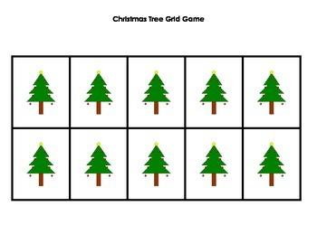 Grid Game: Christmas