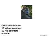 Grid Game in a File Folder