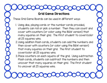 Grid Games BUNDLE