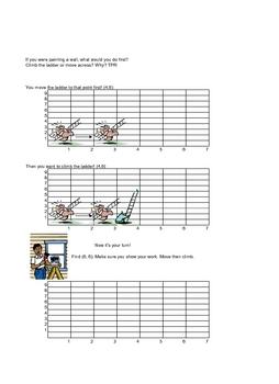 Grid Graph tip