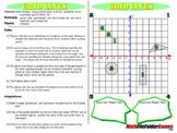Grid Lines - Coordinate Grid Game