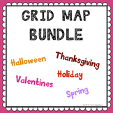 Grid Map Seasonal Bundle
