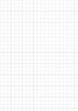 Grid Paper 1 x 1cm