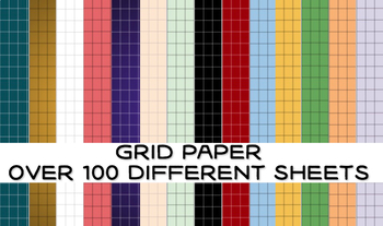 photograph relating to Colored Paper Printable referred to as Blank Grid Paper Printable Coloured White more than 100 choice