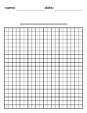 Grid Papers - Portrait - Landscape