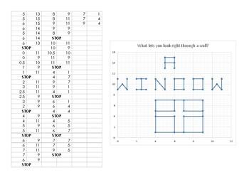 Grid Riddle (Griddles)