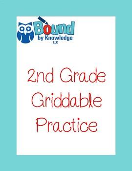 Griddable Practice - Grades 1-2