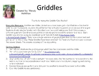 Griddle: Friday was the Horse