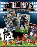 Gridiron Greats: Heroes of Football