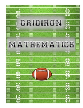 Gridiron Mathematics