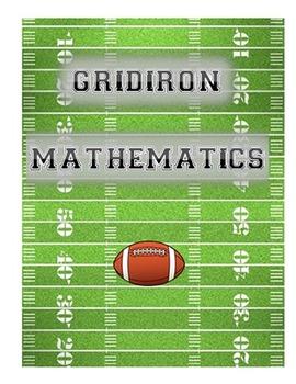 Gridiron Mathematics