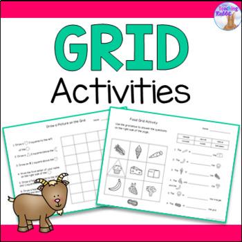 Grid Activities