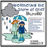 #counselorsback4school Grief Bundle