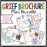 Grief Brochure Mini Bundle