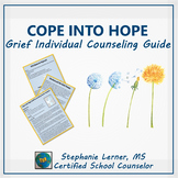 Cope Into Hope: Grief Individual Counseling Guide
