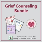 Grief & Loss Counseling Bundle