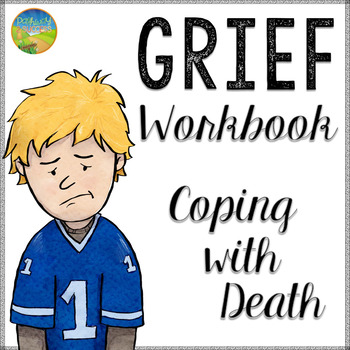 It is a photo of Printable Grief Workbook regarding premarital counseling