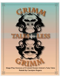 Grimm Tales Less Grimm