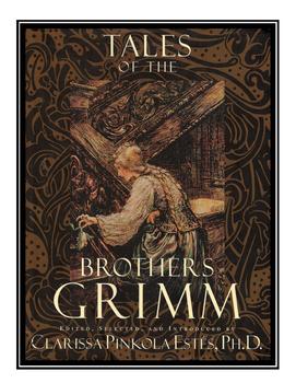 Visible Thinking Reading Activity--Grimm's Cinderella