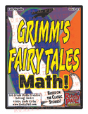 Grimm's Fairy Tales - 1st Grade Math Problem Solving – Part 10