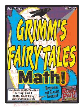 Grimm's Fairy Tales - 2nd Grade Math Problem Solving – Part 3