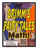 Grimm's Fairy Tales - 4th Grade Math Problem Solving – Part 3