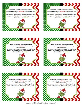 Gargantuan image throughout grinch pills printable