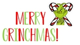 Grinch Christmas Activities for Middle / High School BUNDL