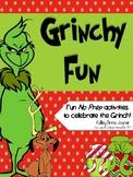 Grinch Day!