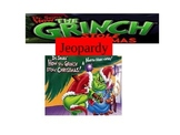 Grinch Jeopardy