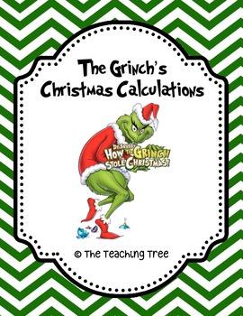 The Grinch's Christmas Calculations