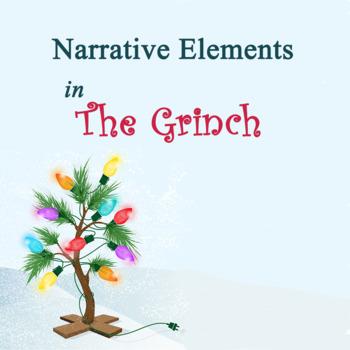 Grinch Narrative Structure