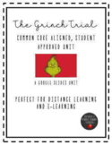 Grinch Trial with Digital/Distance Learning Copy