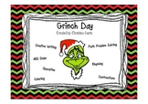 Grinch Unit