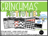 Grinchmas Activities