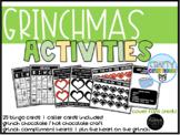 Grinchmas Activities