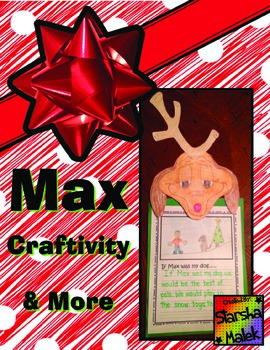 Max Craftivity