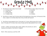 Grinchy Measurement