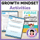 Growth Mindset Activities: Pirate Theme
