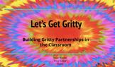 Grit Presentation & Template