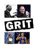 Grit Project Based Learning