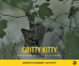 Gritty Kitty - Bundle (Comprehension & Word Problems Bundle with Answers)