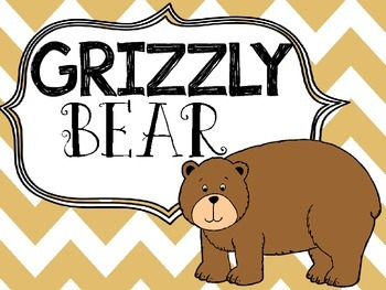 Grizzly Bear: Rhythm and Dynamic Practice