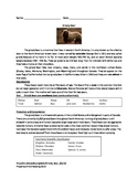 Grizzly Bear - review article facts questions vocabulary activity word search