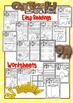 Grizzly Bears ( Ready to Print Easy Readings and Worksheets)