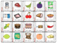 Phonological Awareness: Grocery Grab shopping game