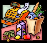 Grocery Shopping Estimation Activity